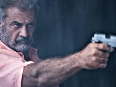 Force of Nature Trailer: Mel Gibson Vs. Thieves During a Hurricane