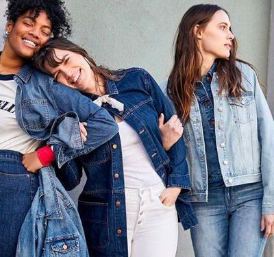 Young retailers like Madewell and West Elm are driving major growth for their parent companies - we broke down the factors of their success