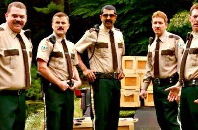 New Super Troopers 2 Trailer Has Broken Lizard Back on PatrolThe