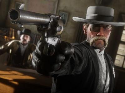 Red Dead Online - World Updates, New Missions, Poker, and The Road Ahead