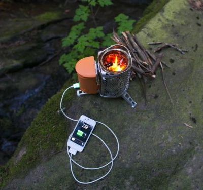 This startup's portable camping stoves can also charge devices - here's how the company is using its technology to bring clean energy to remote communities around the world