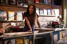 Zoë Kravitz & Nick Hornby on the Music That Inspired 'High Fidelity' Hulu Series