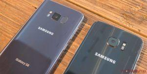 The Galaxy S9 and S9+ get FCC listings