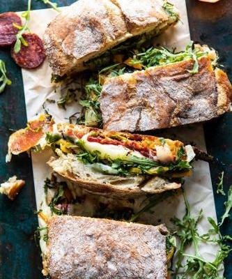 17 Easy-to-Pack Picnic Recipes That Anyone Can Make