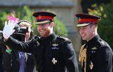 Prince Harry Is a Real-Life Prince Charming at His Wedding - Perhaps Fairy Tales Do Exist