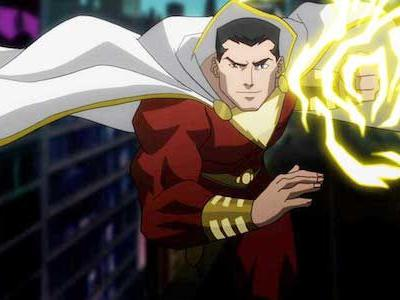 When Shazam Will Be Released, According To The Director