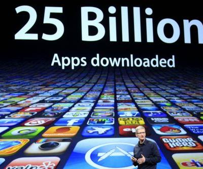 Apple and Google's app store businesses are coming under pressure - and the companies could end up losing billions of dollars