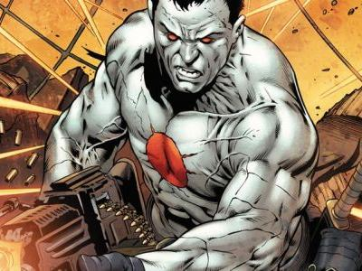 Bloodshot Release Date Set for 2020 by Sony