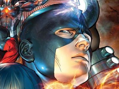 The Inhumans Prophecy That Could've Changed MCU's Phase 4