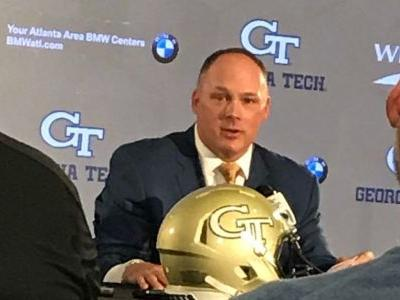 Early Signing Period Preview: Tracking the status of Georgia Tech's current commits