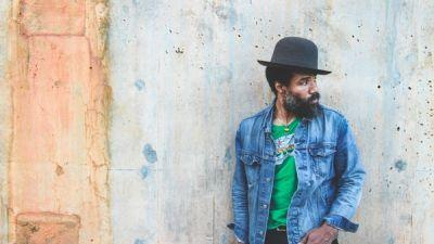 First Listen: Cody ChesnuTT, 'My Love Divine Degree'
