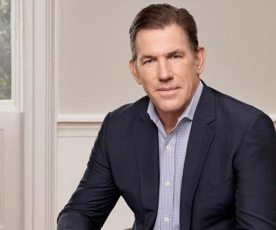 Disgraced 'Southern Charm' Star Thomas Ravenel Quits Hit Bravo Show