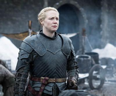 Jaime Knighted Brienne On 'Game Of Thrones' & No, I'm Not Emotionally OK Right Now