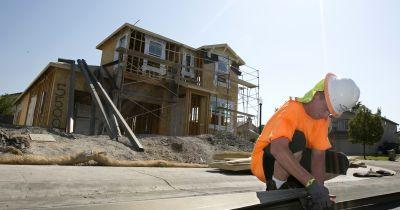Housing a top priority for California lawmakers after recess