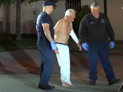 84-year-old man fights back after being attacked by bear