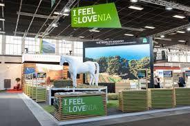 Ljubljana, Bled and several other Slovenian towns felicitated at ITB Berlin