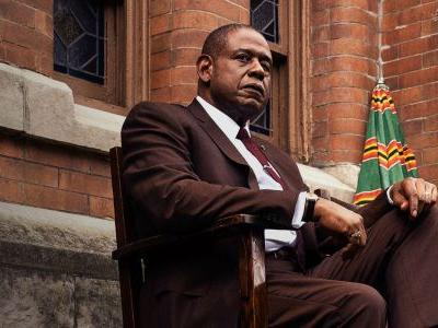 Godfather of Harlem Teaser Trailer: Forest Whitaker Plays a Famous Mobster