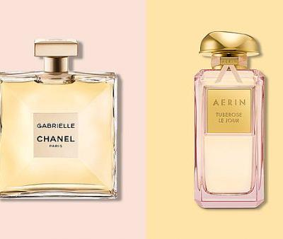 12 New Fragrances That Perfect for Right Now