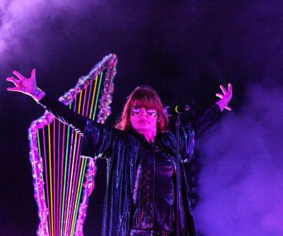 The Knife's Concert Film 'Shaking the Habitual: Live at Terminal 5' Is Here
