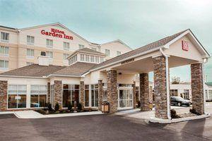 Hilton Garden Inn Seattle Airport is welcoming guests