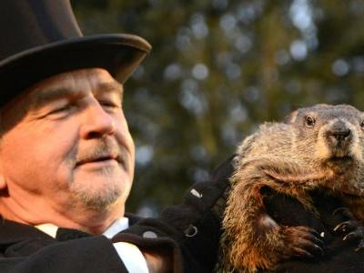 Why a Washington Post meteorologist went on a rant against Groundhog Day