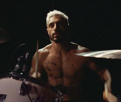 Watch Riz Ahmed As A Drummer Going Deaf In Sound Of Metal Trailer