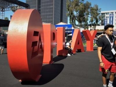Everything EA announced at E3 2018