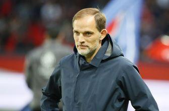 PSG coach Thomas Tuchel extends contract for another year