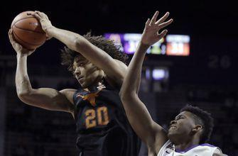 Brown's 14 second-half points pushes Kansas State past Texas