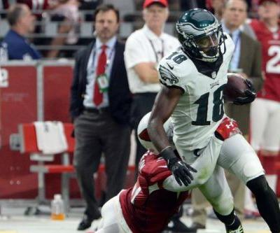 Former Philadelphia Eagles, Kansas City Chiefs WR Jeremy Maclin retires