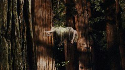 Things Get Trippy For Kirsten Dunst In The First WOODSHOCK Trailer
