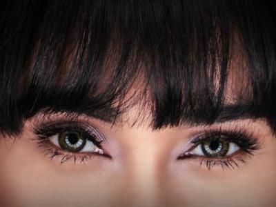 How To Cut Your Own Bangs And Not Regret It