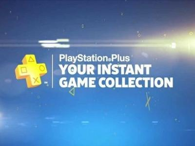 PlayStation Plus Instant Game Collection Included Games Worth $1,500 in 2018