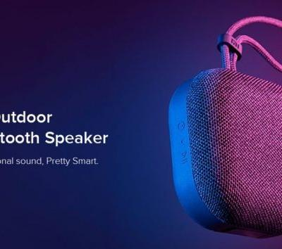 Xiaomi launches Mi Outdoor Bluetooth Speaker in India for ₹1,399