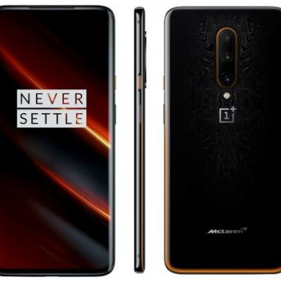 T-Mobile's OnePlus 7T Pro 5G McLaren now getting November security update