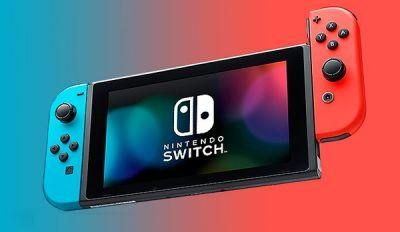 Japan - Switch hits 1 million units sold