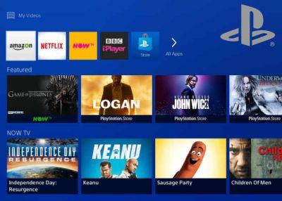 New PlayStation 4 TV And Video Experience Rolls Out Today
