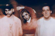 Against the Current Announces Sophomore Album, Shares EDM-Tinged 'Personal'