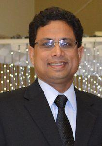 Mohanty elected Fellow for American Association for Advancement of Science