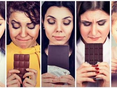 Why Women Crave Sugary Foods More Than Men