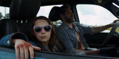 Logan Red-Band Trailer Includes One New NSFW Scene