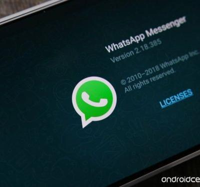 WhatsApp group chats may not be as private as you think