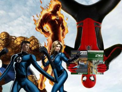 Spider-Man: Far From Home Easter Eggs Fans Are Connecting To Fox Characters