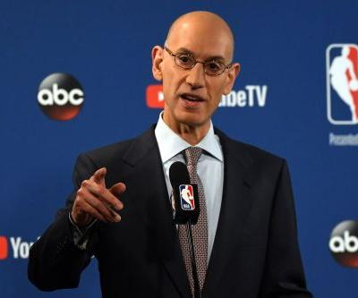 NBA sends letter to teams suggesting changes after Mavericks investigation