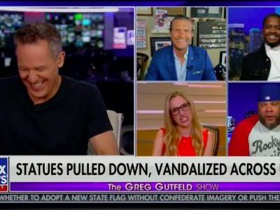 Fox News, CNN Split Saturday, Sunday Ratings Wins in the Demo; The Greg Gutfeld Show Scores Top Weekend Ratings