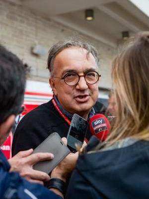 Sergio Marchionne, who saved Chrysler and Fiat, dies at 66