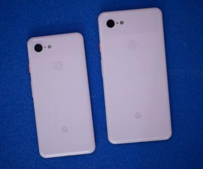 Google Pixel 3 and Pixel 3 XL up close and hands-on