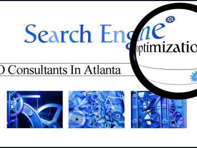 SEO Consultants In Atlanta