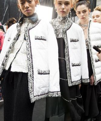 Chanel: Ready-to-Wear AW18