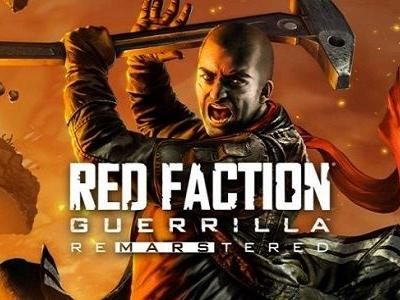 Red Faction: Guerrilla's Remaster Is Free On Steam If You Own The Original Version